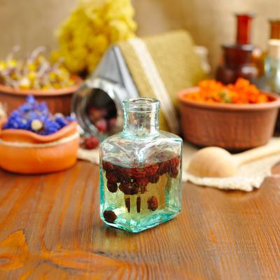 Image: Herbal medicines.